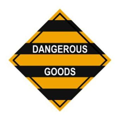 Dangerous Goods training adelaide